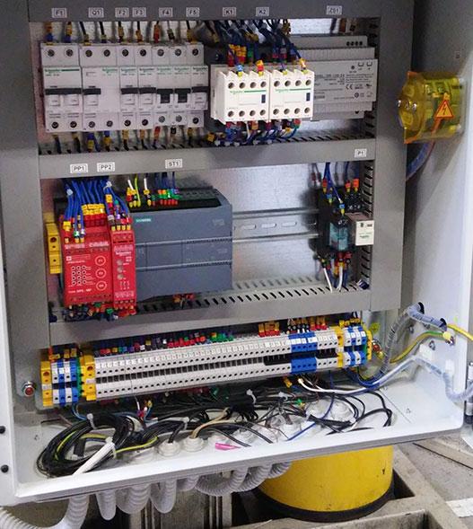 Instalacje elektryczne ienergoenergetyczne